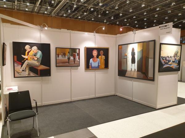 Ausschnitt ARTe Wiesbaden 2019